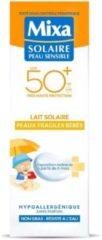 MIXA SOLAIRE MIXA Babymelk Zonnebloem Premieres SPF50 + - 50 ml