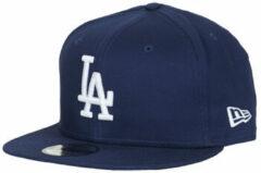 Blauwe Pet New-Era MLB 9FIFTY LOS ANGELES DODGERS OTC