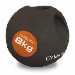 GYMSTICK medicijnbal met handvatten (8 kg)
