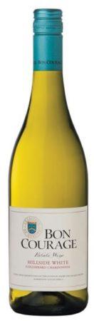 Afbeelding van Bon Courage Hillside Colombard Chardonnay, 2019, Robertson, Zuid-Afrika, Witte Wijn