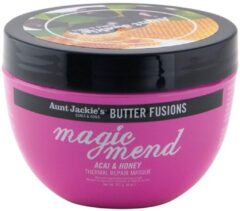 Aunt Jackie's - Butter Fusions - Tress Boost Masque - 236 ml