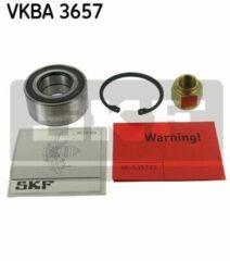 SKF Wiellagerset VKBA3917