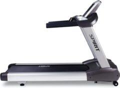 Grijze Spirit Fitness CT850 Professionele Loopband - Uitstekende Garantie - Fitness & CrossFit Apparaat - Treadmill - Ook geschikt voor Commercieel Gebruik - Nieuwste Model 2020