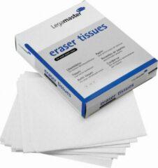 Navulling papier voor magnetische borstel Legamaster - doos van 100