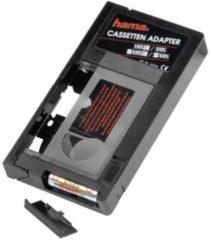 Grijze Hama Cassette Adapter Vhs C/Vhs Auto
