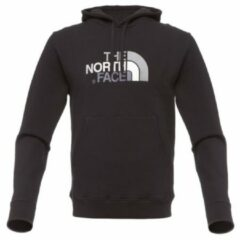 THE NORTH FACE Mens Drew Peak Trui Zwart Heren - Black. Size - XL