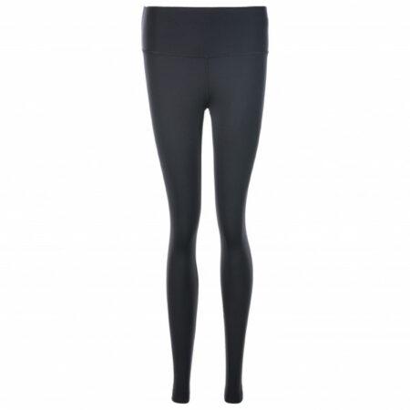 Afbeelding van ATHLECIA - Women's Franz Tights - Legging maat 40, zwart/grijs/grijs/oranje/zwart/olijfgroen/rood/purper/zwart/grij