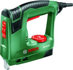 Bosch Home and Garden PTK 14 EDT Elektrotacker Type nieten Type 53 Lengte nieten 6 - 14 mm