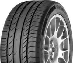 Universeel Continental SportContact 5 SUV 295/40 R22 112Y FR XL