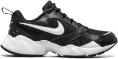 Witte Nike Air Heights Heren Sneakers - Black/White - Maat 42.5