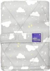 Grijze Bambino Mio Change Mat - Cloud Nine