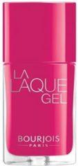 Bourjois La Laque Gel - 006 Fuchsiao Bella - Gel Nagellak
