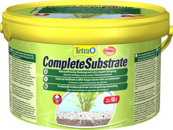 Afbeelding van Tetra Plant Complete Substrate - Plantenmeststoffen - 2.5 kg