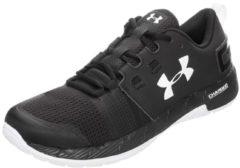 Commit Trainingsschuh Herren Under Armour blue drift / phoenix fire