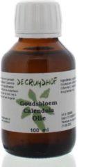 Cruydhof Calendula / goudsbloem olie 100 Milliliter