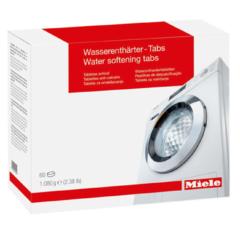 Miele Wasserenthärter (60 Tabs) für Waschmaschine 9043190