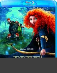 VSN / KOLMIO MEDIA Brave | Blu-ray