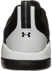 Under Armour Men's Charged Legend Training Shoes - Black - US 10.5/UK 9.5 - Black