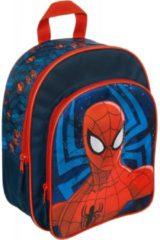 Undercover Kinderrucksack Spider-Man Undercover SPJU spiderman