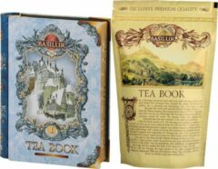 Basilur Premium Tea Basilur Tea Volume Book 1