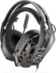 Grijze Nacon RIG 500PROHA Dolby Atmos Gaming Headset - PC