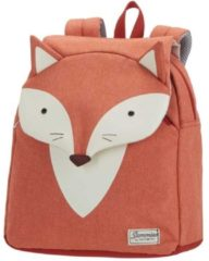 Oranje Sammies by Samsonite Happy Sammies Backpack S fox william Kindertas