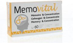 Trenker Memovital Tabletten 60st