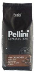 Pellini Caffè Pellini Espresso Bar cremoso no. 9 koffiebonen 1kg