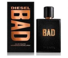 Diesel Bad Eau de Toilette 75 ml