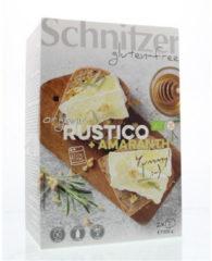 Schnitzer Rustico Amaranth (500g)
