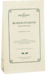 Jacob Hooy Bloedzuiverende Kruiden 100 gram
