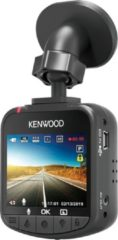 Zwarte Kenwood audio Kenwood DRV-A100 HD