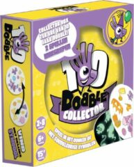 Zygomatic Dobble Collector Box - Kaartspel
