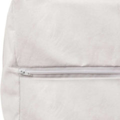 Witte Polydaun Evolon Matrashoes Anti-Allergisch - Anti-Huisstofmijt - Matrasbeschermer - 140x200x20 cm