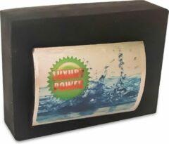 Groene Magiko Waterontharder - Waterverzachter Incl. Bevestigingsset - 7800 gauss - Magnetisch Water - Ontharder - Waterleiding - Waterbesparend