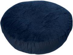 Form-Fix Form Fix Voedingskussenhoes Voedingskussen hoes voor Sit Fix XL - Blauw (Kobalt) - 100% Katoen