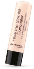 Rimmel London Rimmel Hide the Blemish Concealer - 105 Golden Beige - Concealer
