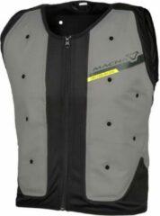 Grijze Cooling Vest Macna Dry Evo S M