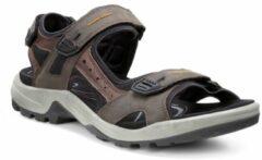 Bruine Ecco Offroad Sandal