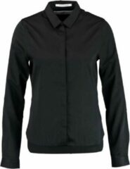 Zwarte Replay - Dames Blouse Maat XS