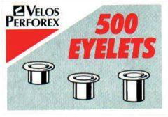 Rexel Koperen Eyelets Nr.2 (500) (20320051)
