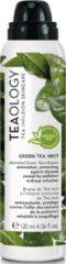 Teaology groen Tea Mist Verfrissende Spray 120 ml