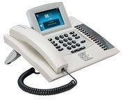 Auerswald COMfortel 2600 IP - VoIP-Telefon - SIP, SRTP 90074