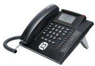 Auerswald COMfortel 1200 - ISDN-Telefon - Schwarz 90065