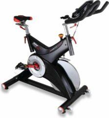 Sportstech hometrainer SX500 - vliegwiel 25 kg - speedbike - armsteun