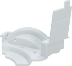 Whirlpool Deckel von Ablaufpumpe für Geschirrspüler 165263, 00165263