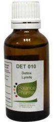 Balance Pharma DET010 Lymf Detox 30 Milliliter
