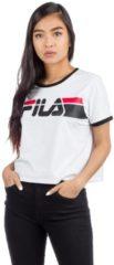 Fila Ashley Cropped T-Shirt