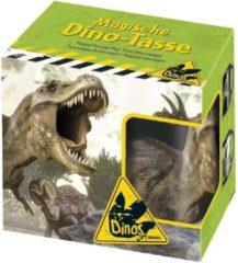 Moses Mok Magische Dino 500 ml zwart
