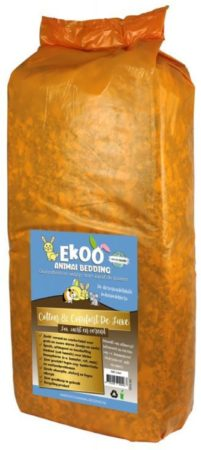 Afbeelding van Ekoo animal Bedding Ekoo cotton comfort deluxe - 140 liter